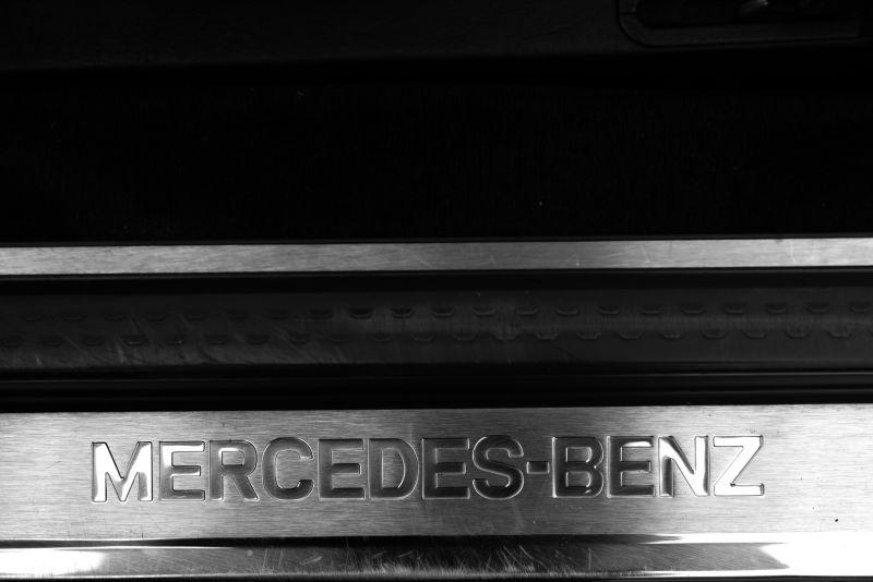 1996 Mercedes-Benz 320 SL 85097