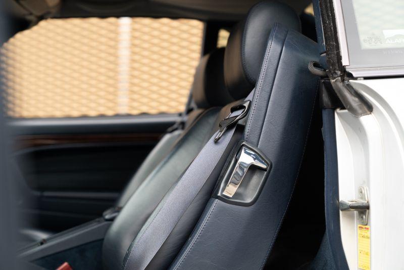 1996 Mercedes-Benz 320 SL 85104