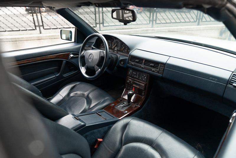 1996 Mercedes-Benz 320 SL 85099