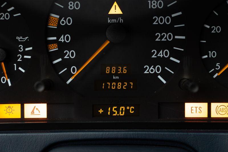 1996 Mercedes-Benz 320 SL 85115