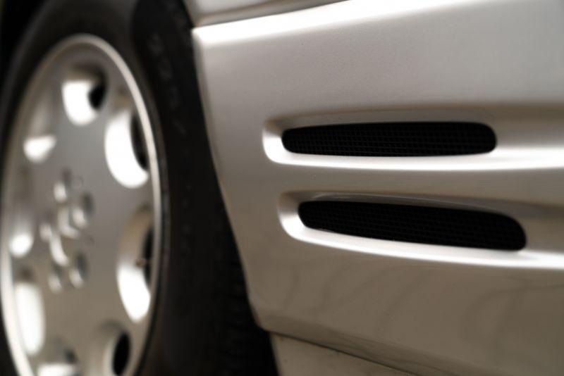 1996 Mercedes-Benz 320 SL 85093