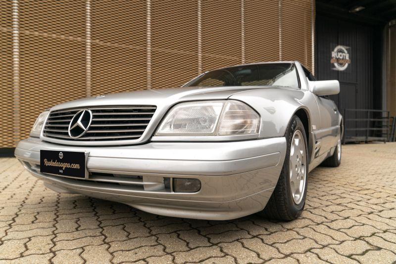1996 Mercedes-Benz 320 SL 85084