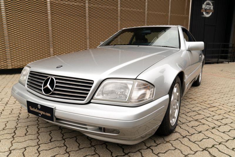 1996 Mercedes-Benz 320 SL 85083