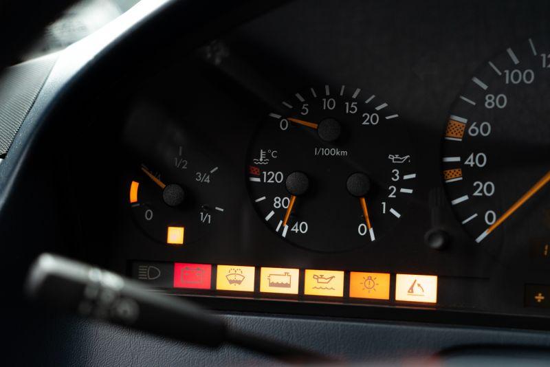 1996 Mercedes-Benz 320 SL 85116