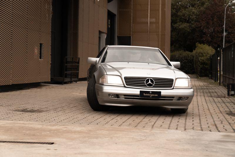 1996 Mercedes-Benz 320 SL 85079