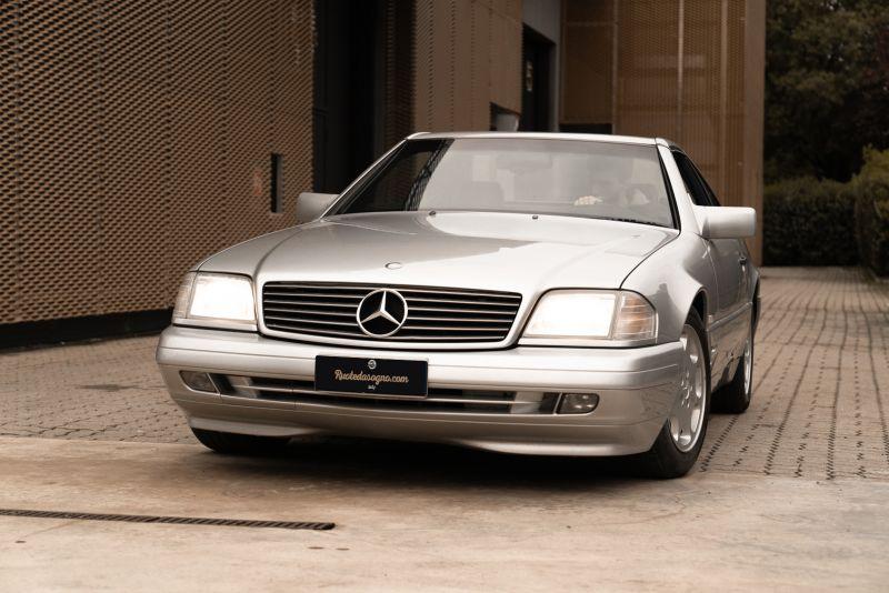 1996 Mercedes-Benz 320 SL 85078
