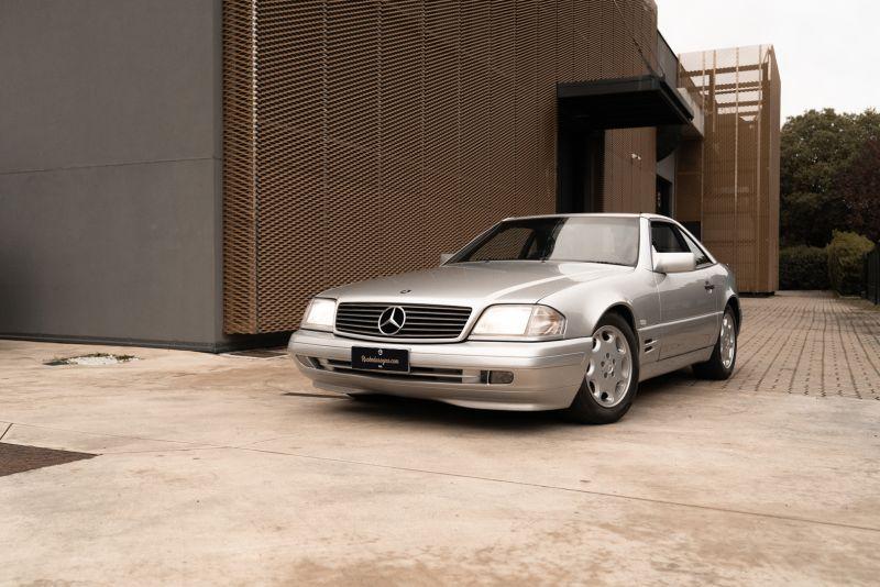 1996 Mercedes-Benz 320 SL 85077