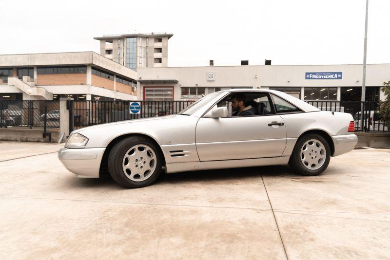 1996 Mercedes-Benz 320 SL 85081