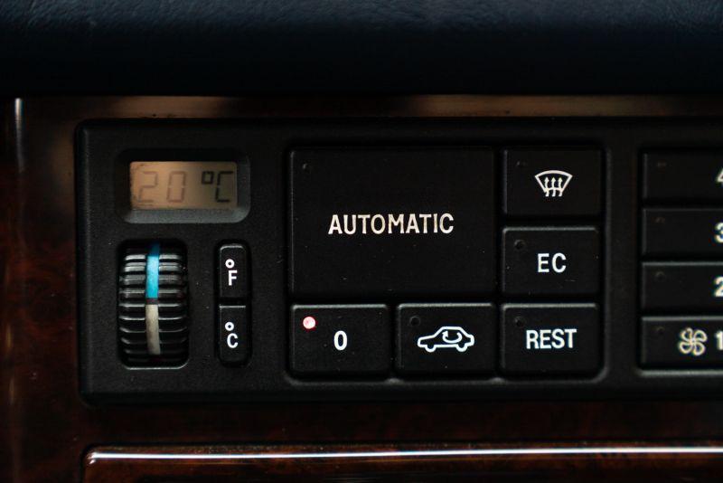 1996 Mercedes-Benz 320 SL 85111