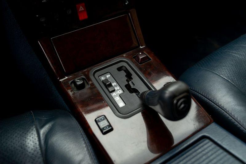 1996 Mercedes-Benz 320 SL 85112