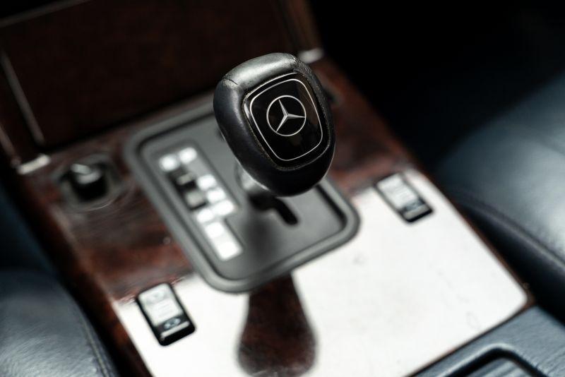 1996 Mercedes-Benz 320 SL 85110