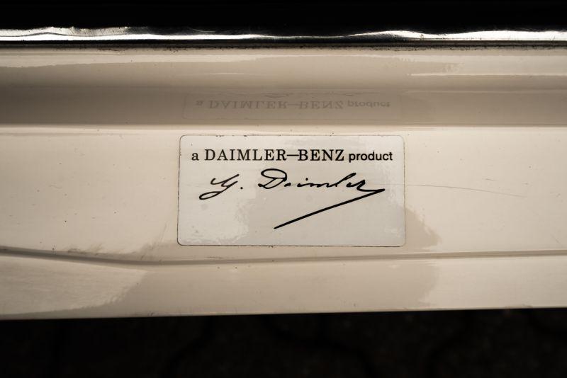 1958 Mercedes-Benz 190 SL 73902