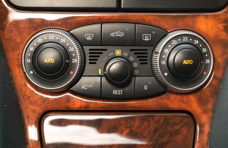 2002 Mercedes-Benz SL500 84186