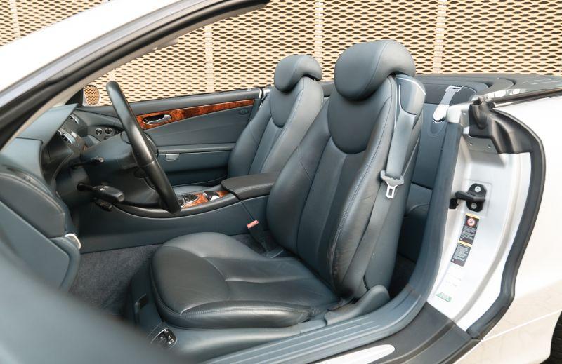 2002 Mercedes-Benz SL500 84176