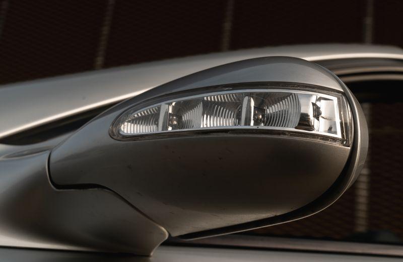 2002 Mercedes-Benz SL500 84158