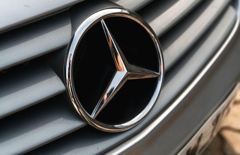 2002 Mercedes-Benz SL500 84168