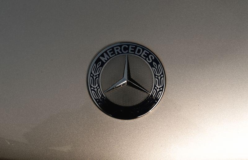2002 Mercedes-Benz SL500 84169