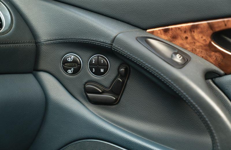 2002 Mercedes-Benz SL500 84181