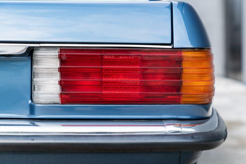 1972 Mercedes-Benz SL 350 78117
