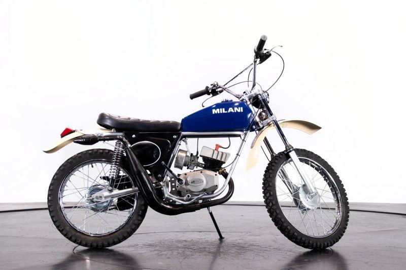 1974 Milani Cross 36308