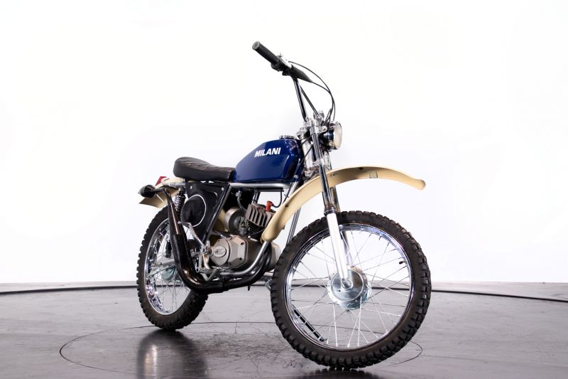 1974 Milani Cross 36309