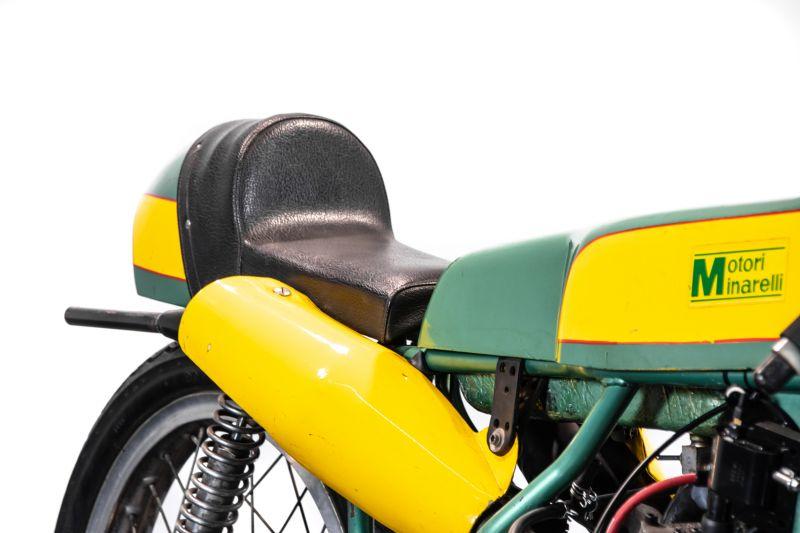 1972 Minarelli GP 125 72245