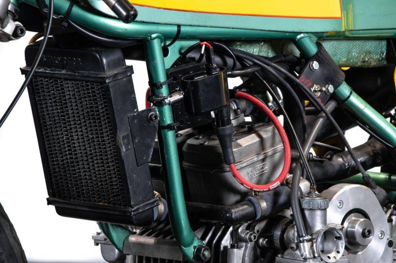 1972 Minarelli GP 125 72247