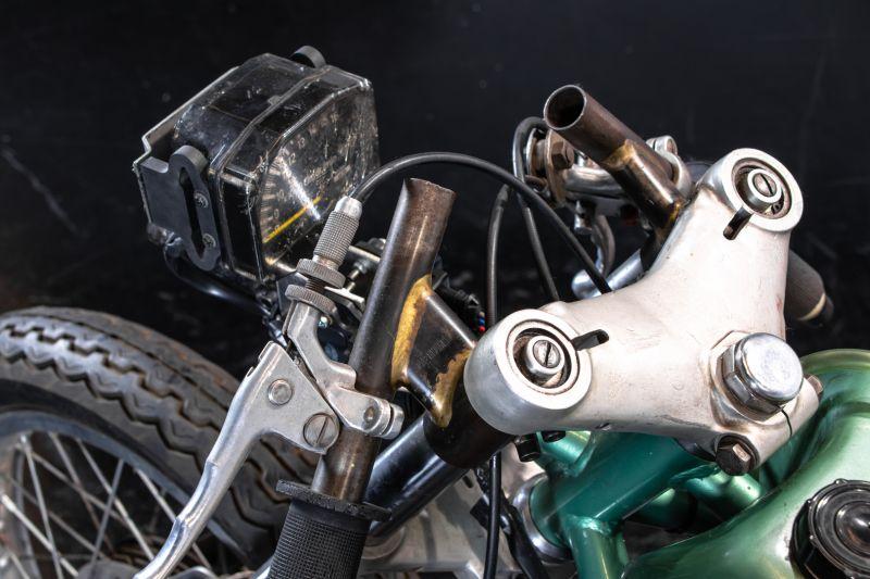 1972 Minarelli GP 125 72248