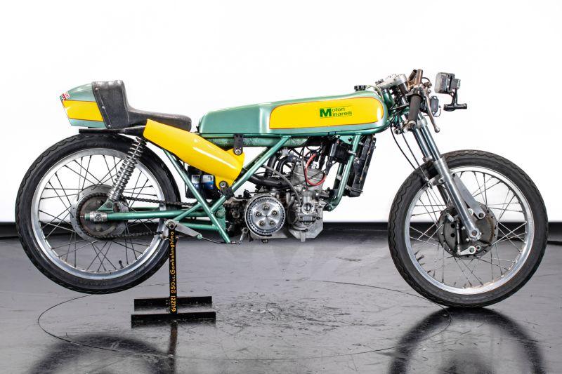 1972 Minarelli GP 125 72267