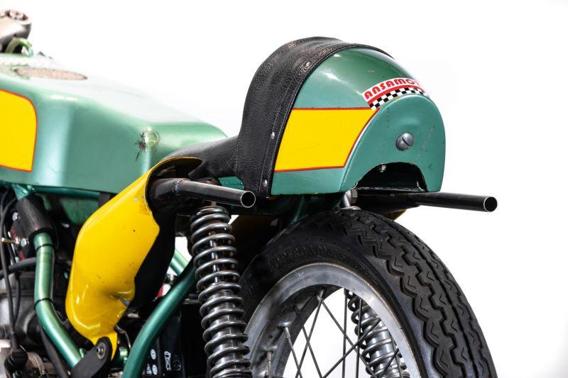 1972 Minarelli GP 125 72239