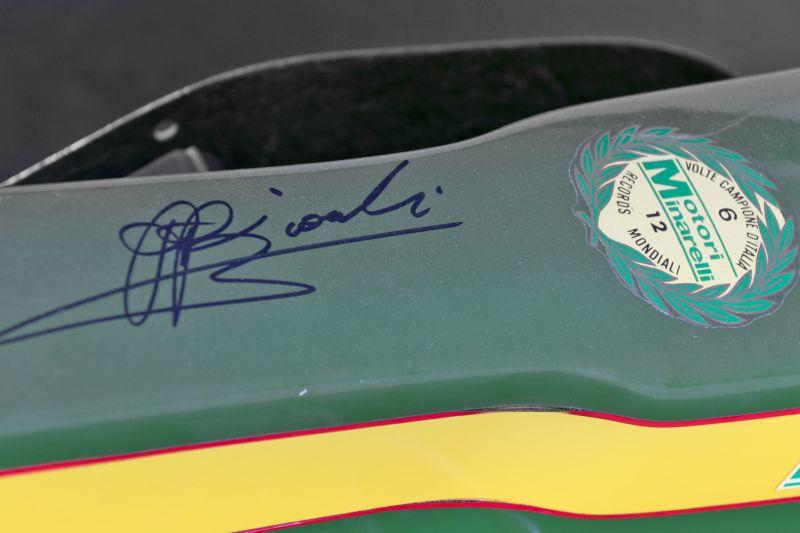 1972 Minarelli GP 50 Liquid Cooled 42198