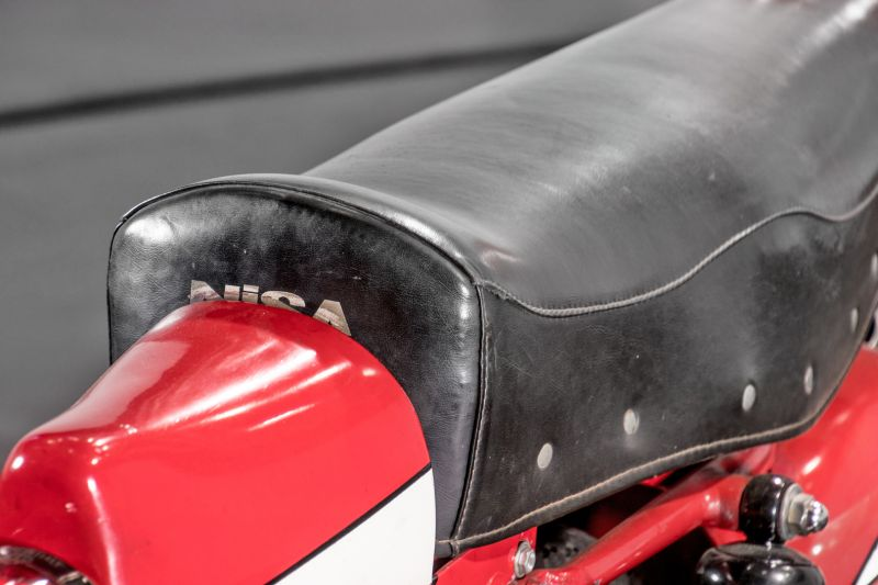 1957 Moto Morini 175 71739