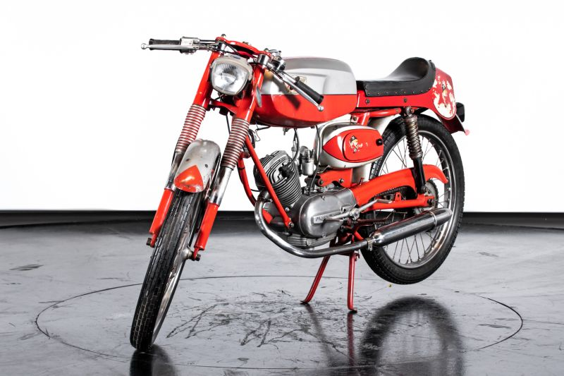 1966 Moto Morini Corsarino Z 60cc 76450