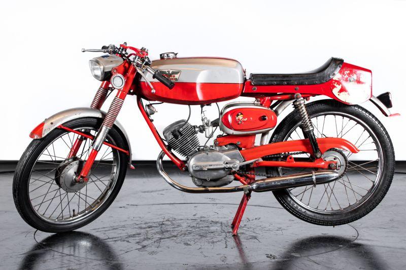 1966 Moto Morini Corsarino Z 60cc 76451