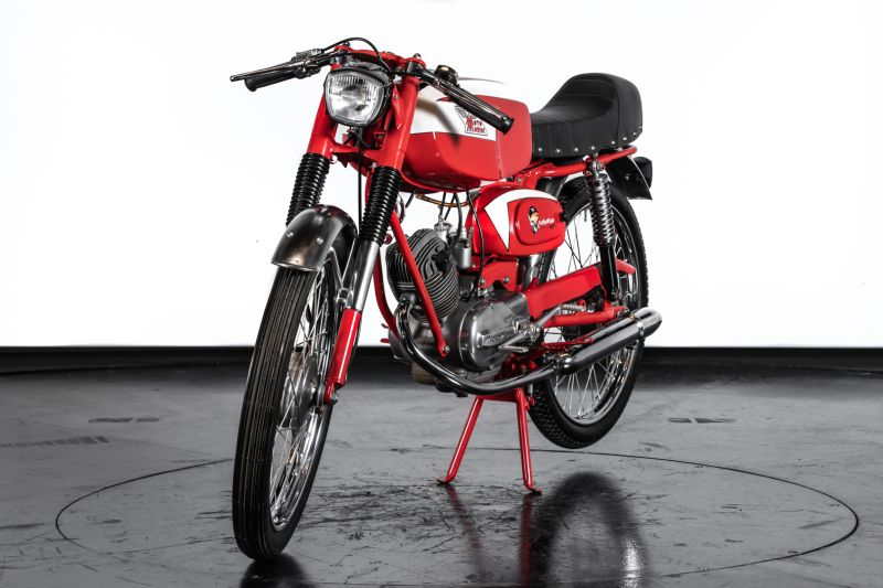 1969 Moto Morini Corsarino ZT 76698