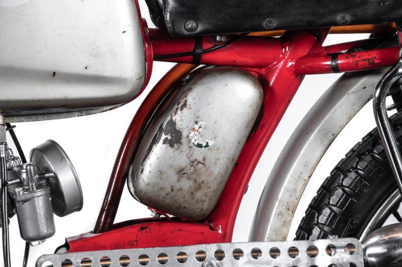 1967 Moto Morini Corsarino ZT Scrambler Tipo 1 77524