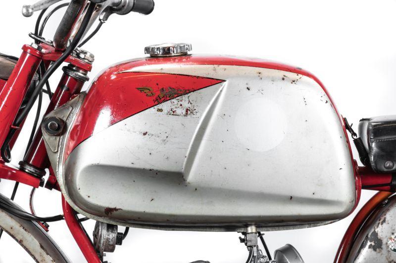 1967 Moto Morini Corsarino ZT Scrambler Tipo 1 77523