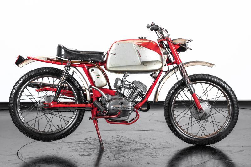 1967 Moto Morini Corsarino ZT Scrambler Tipo 1 77520