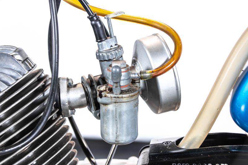 1973 Moto Morini Corsarino ZT Super Scrambler 77678