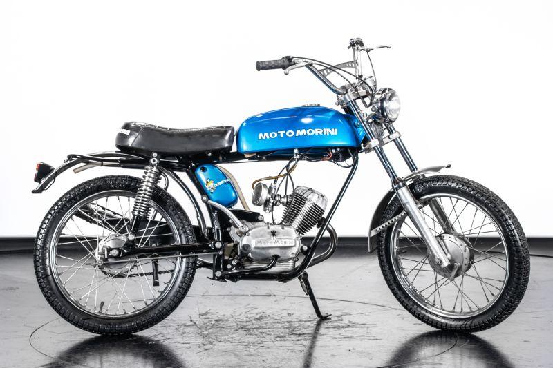 1973 Moto Morini Corsarino ZT Super Scrambler 77670