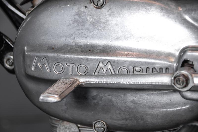 1975 Moto Morini Corsarino ZZ 77714