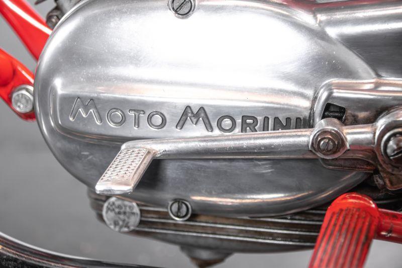 1967 Moto Morini Corsarino ZZ 77558