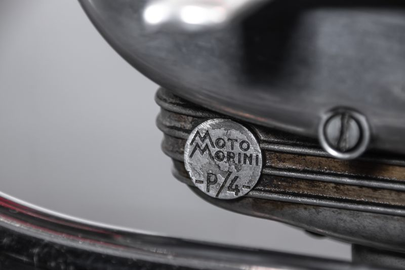 1967 Moto Morini Corsarino ZZ 77559