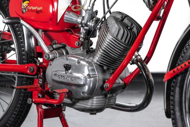 1967 Moto Morini Corsarino ZZ 77547