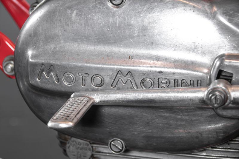 1965 Moto Morini Corsarino Z 77580