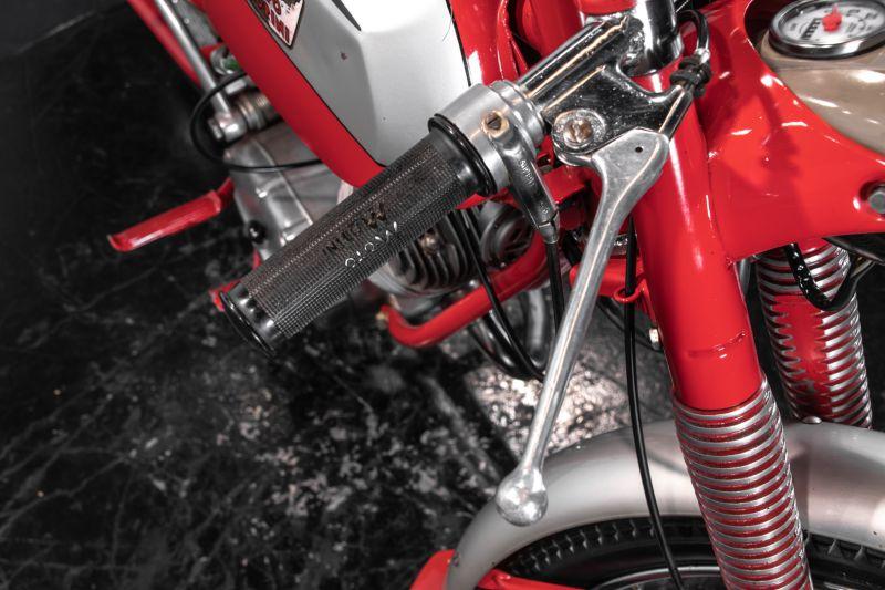 1965 Moto Morini Corsarino Z 77582