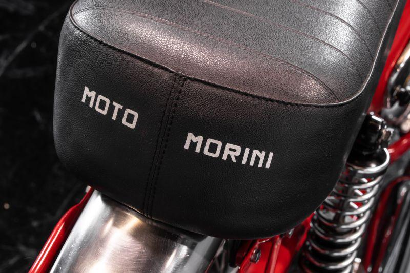 1971 Moto Morini Corsaro SS 150 77738