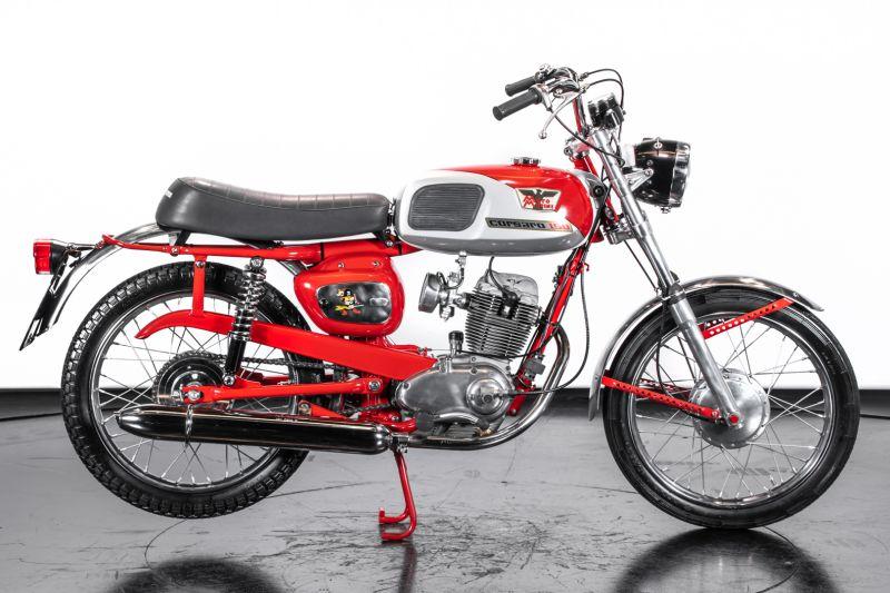 1971 Moto Morini Corsaro SS 150 77720