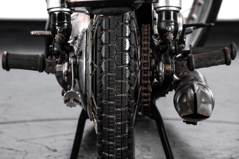 1961 Moto Morini Motore Corto 2T 125 78308
