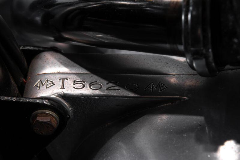 1952 Moto Morini Motore Lungo 2T 125 78780